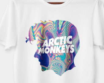 90d9c78b3 Alex turner, arctic monkey Unisex T-Shirt