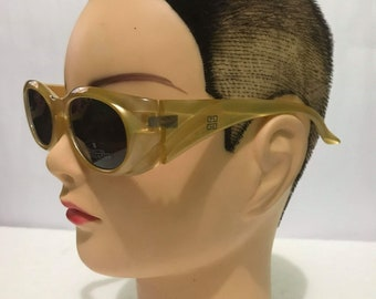 bb09eacc39145 Givenchy Vintage Women s Sunglasses French-style Model 2505 303 Made in  France