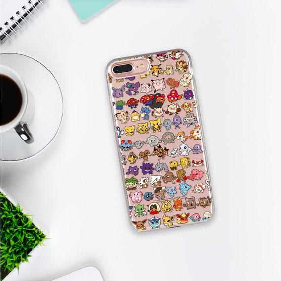 pokemon iphone 8 plus case