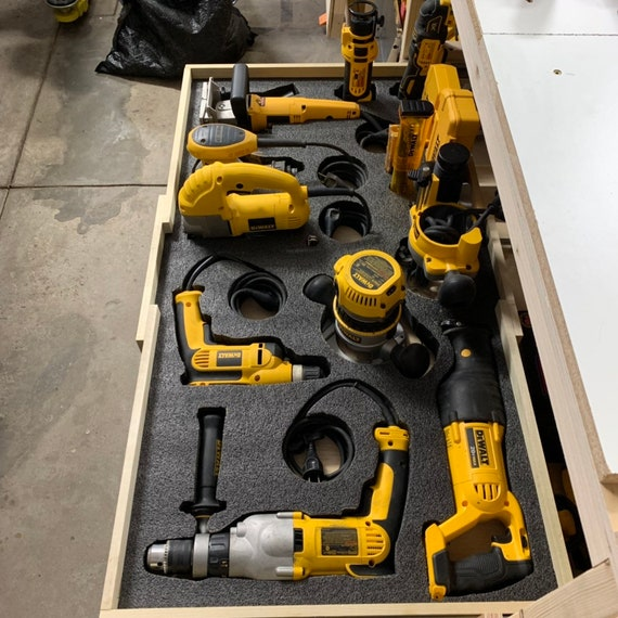 Admirable Pdf Mobile Project Center Workbench Plans Dewalt Kreg Miter Saw Stand Table Saw Outfeed Router Table Planer Stand Dust Collect Uwap Interior Chair Design Uwaporg
