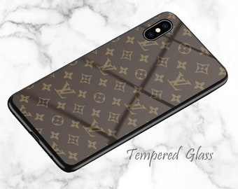 new style 965ae 79b01 Iphone 7 plus case louis vuitton | Etsy