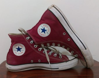 converse all star vintage