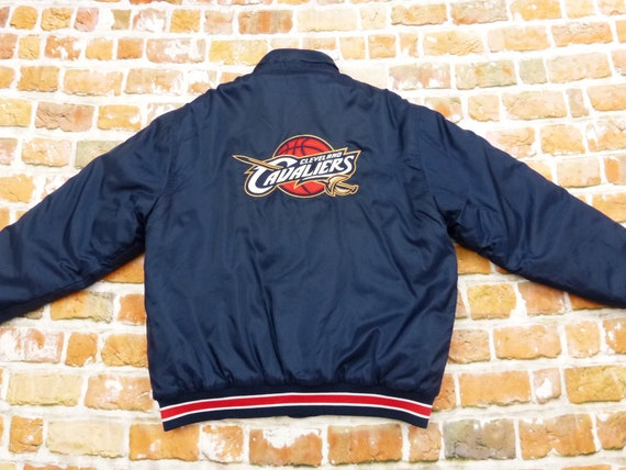CLEVELAND CAVALIERS CHAMPION Winter Jacket