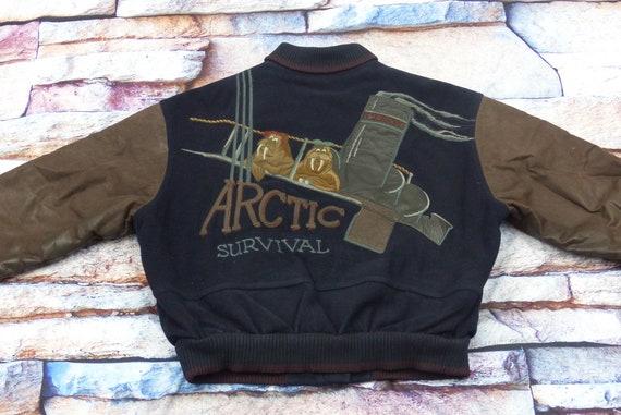 Iceberg Jacket - Arctic Survival