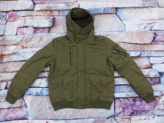 Diesel Winter Jacket