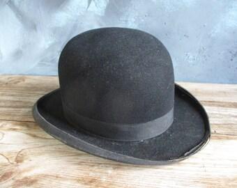84a5b8d15 Steampunk hat   Etsy