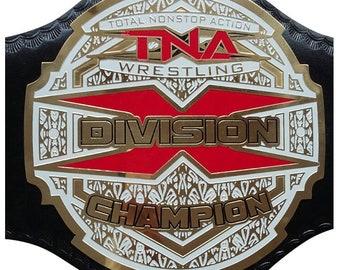 26db769ab TNA wrestling chAMPIONSHIP BELT