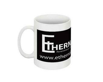 Cup coffee Ethernal Skate Films
