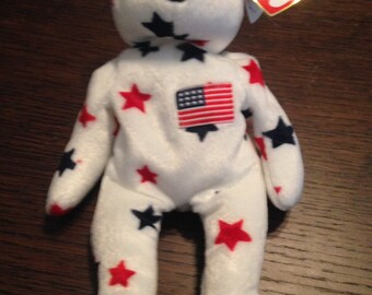 Glory The Beanie Babies Collection 1997 With Errors 50f5730f009c