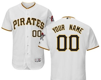 b70d1d91 Stitched youth Pittsburgh Pirates Jersey Custom Name & number Cool Base Baseball  Jersey 2019 Stitched