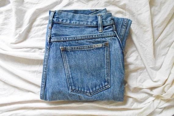 vintage high waisted mom jeans   vintage Billblass