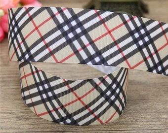Burberry plaid hat  51883327808