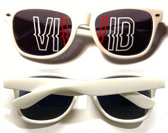 Vivid Sunglasses Option 1 (Lens Logos)