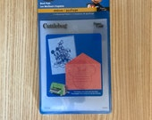 Disney Cuttlebug Provo Craft Best Pals Embossing Folders New ! Retired