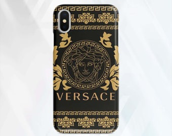 coque iphone 7 versace