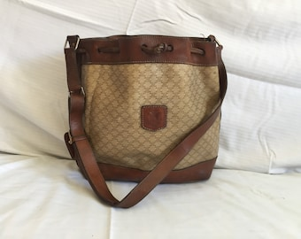 42b25fae2a Céline Vintage Crossbody Bag-Free shipping worldwide