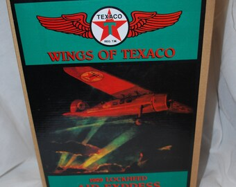 Texaco collectibles | Etsy