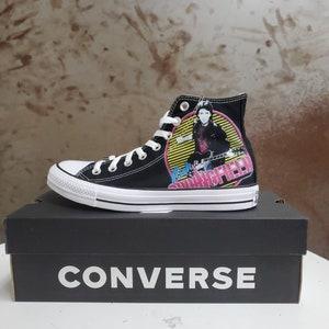 custom converse nike