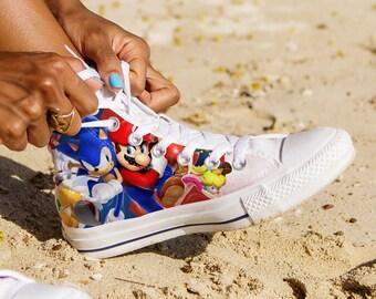 34ef62234e67a Super mario shoes