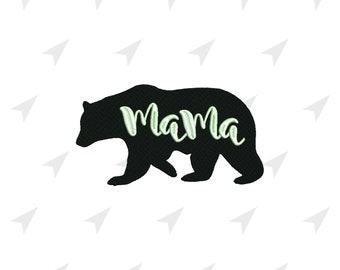 33817e6502c18 Mama Bear Embroidery