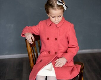 ad91e76562c5 Coat for girl