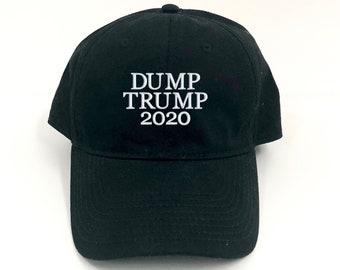 532bfbb3affdb DUMP TRUMP 2020 Hat