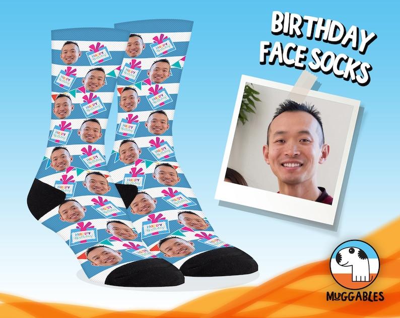 Funny Birthday Gift For Him Bday Gift For Husband Custom image 0