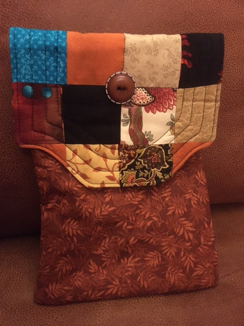 Lined fabric for iPad mini and pro iPad cases iPad covers sleeves