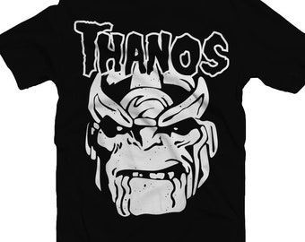 835564f068c7 Thanos Infinity Gauntlet Shirt