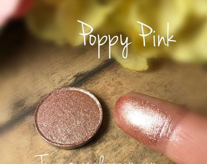POPPY PINK Pigment/Eyeshadow