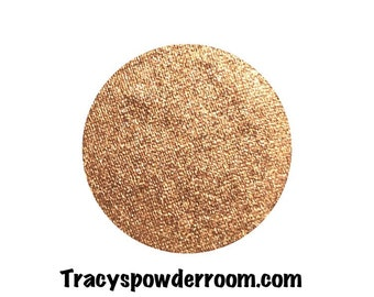 HONEY JACK - Foiled/Metallic Pressed Pigment Eyeshadow/Highlighter