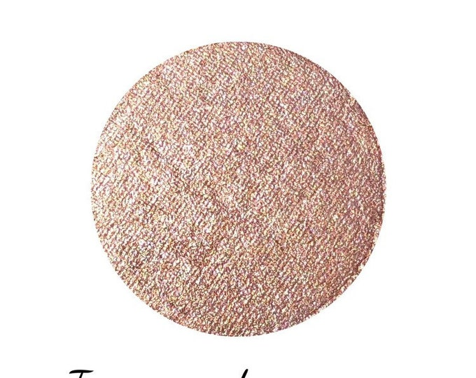 ROSÉ Foiled/Metallic Pressed Pigment/Eyeshadow
