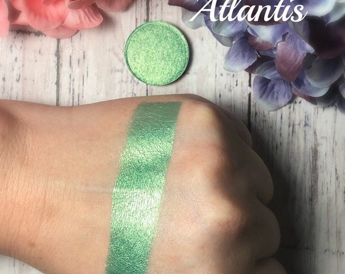 ATLANTIS Pressed Pigment/Eyeshadow