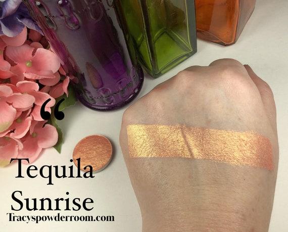 TEQUILA SUNRISE pressed Pigment/eyeshadow