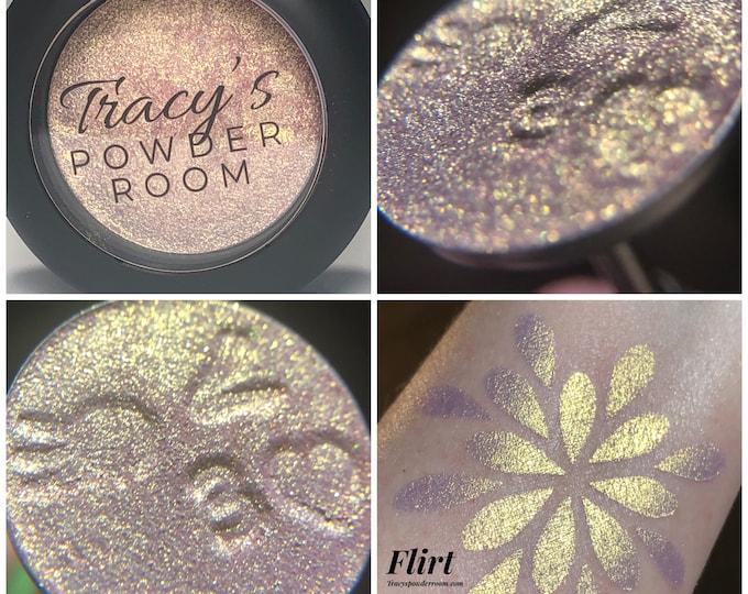 FLIRT Pressed Pigment Eyeshadow
