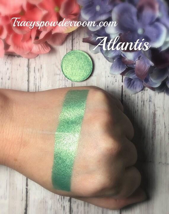 ATLANTIS Pressed Pigment/Eyeshadow