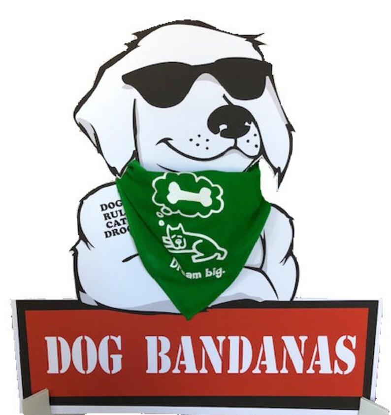 Reason We Can/'t Have Nice Things.. Dog Bandana.