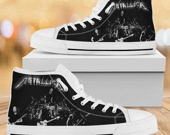 fa8230e39e650 Rock band shoes | Etsy