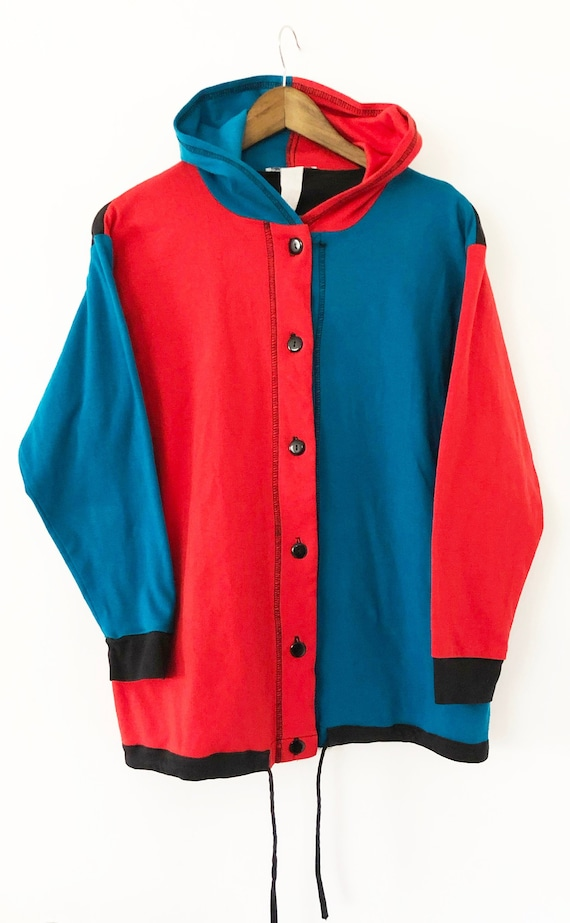 ADIDAS PEACH WINDBREAKER Lightweight Hooded Zip Jacket UK