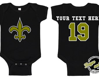95b7fdf8 baby new orleans saints jersey
