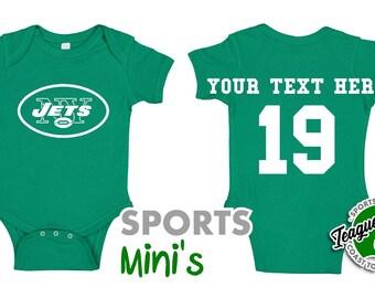 e521964c New jersey baby | Etsy