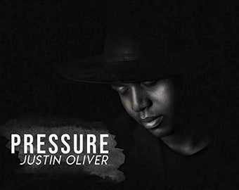 Pressure (Physical copy)