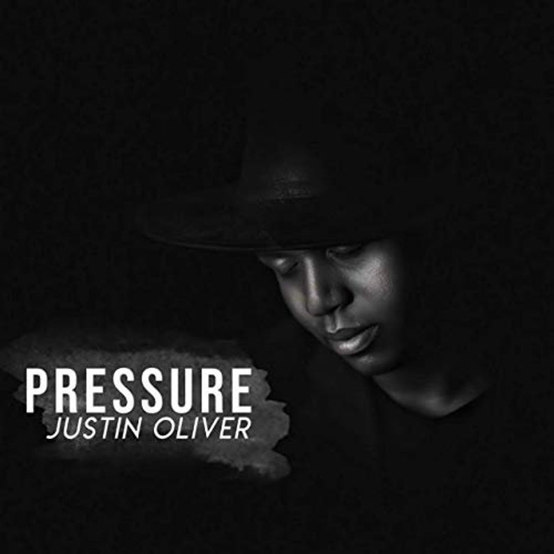 Pressure Physical copy image 0