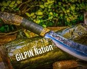 Mini Apocalypse Gilpin