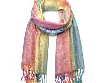 scarves 1938