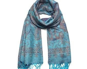 Women/'s Fashion Winter Poncho Tribal//Elephant Pattern Soft Wool Felt Wrap Shawl