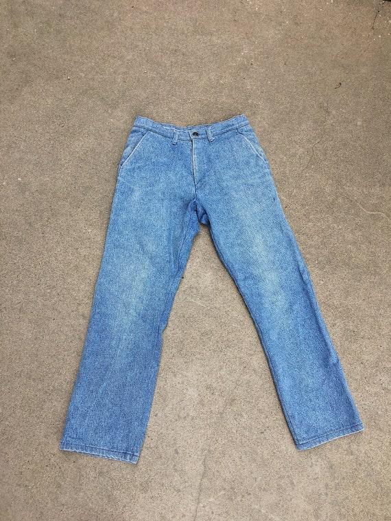 Vintage 50s jeans