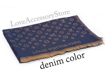 bf56c65ab1683 Louis Vuitton Scarf Inspired