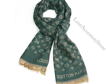 403d742c50b70 Womens LV Scarf Inspired
