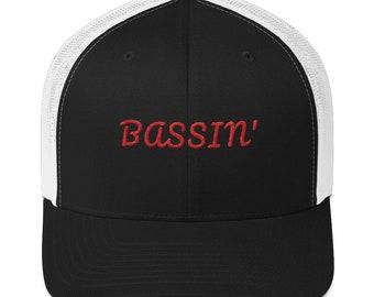 934e8d2d52a Fishing Hat! Amazing Fishing hat